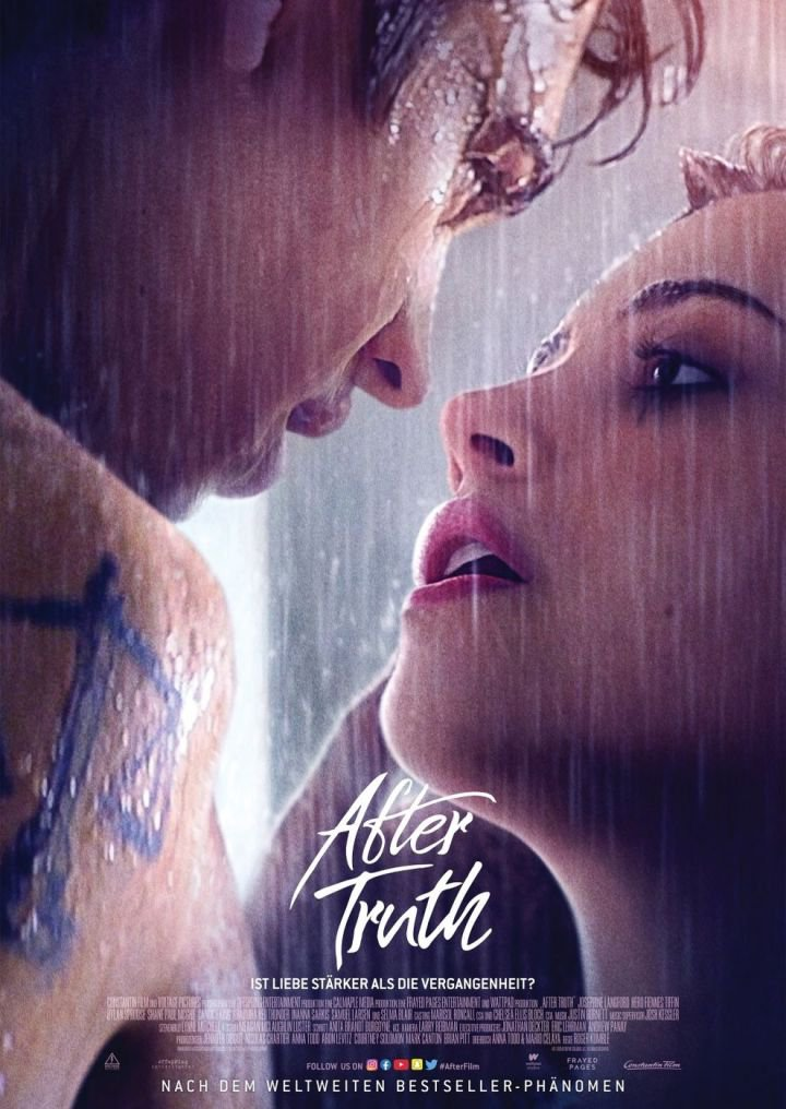 After Truth Filmplakat