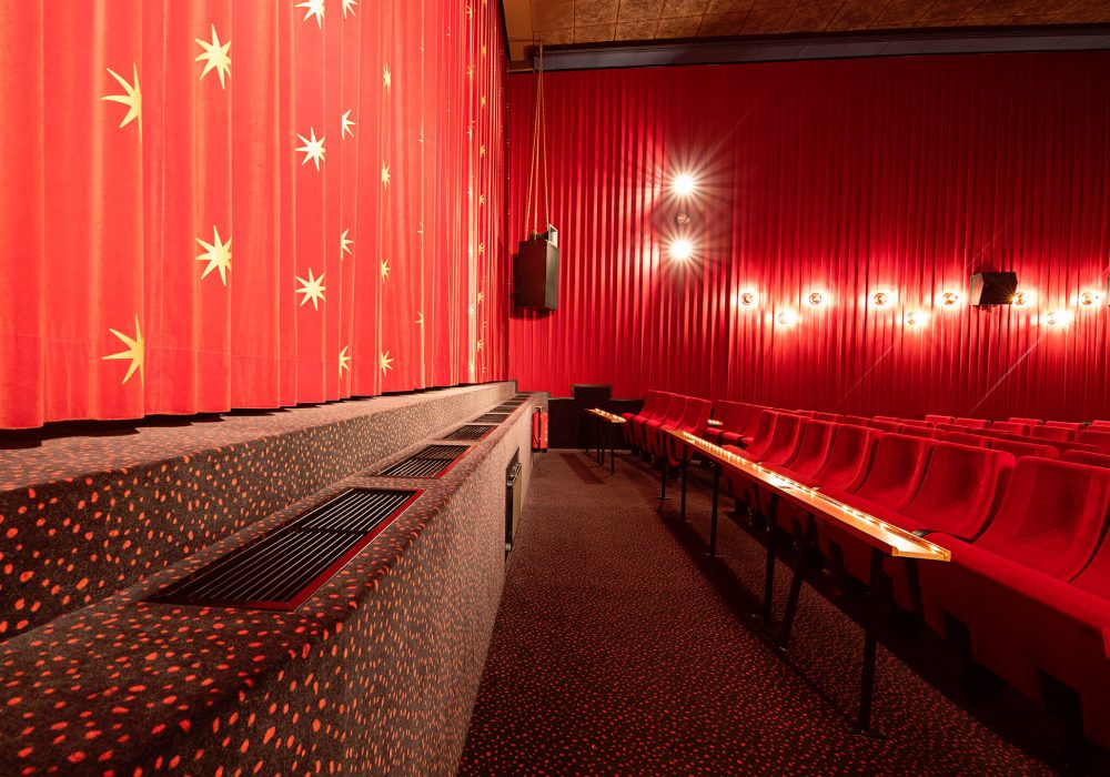 Unser Kino - Capitol Theater Walsrode